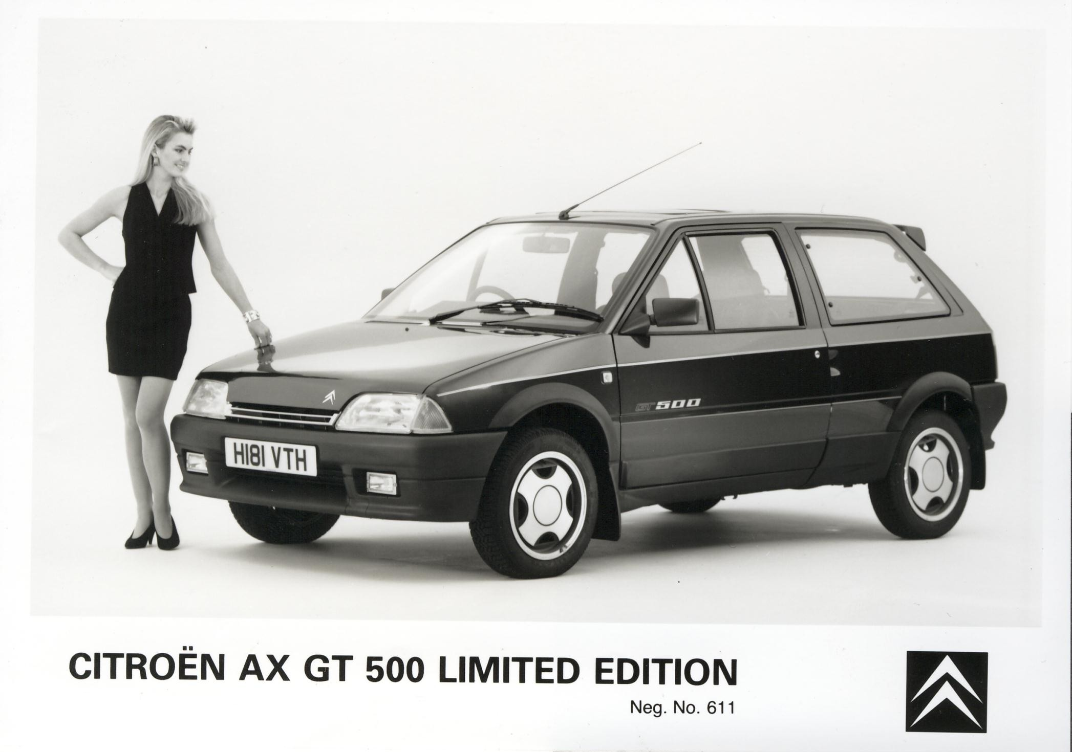 car of the weekend the citroen ax gt. Black Bedroom Furniture Sets. Home Design Ideas