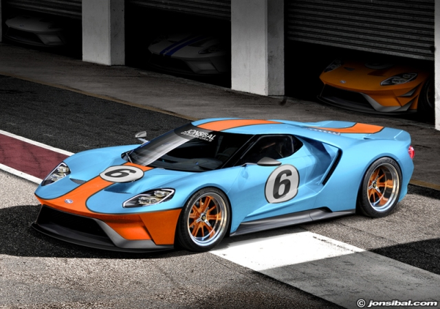 gulf_liveried_ford_gt_by_jonsibal-d8dxoe0